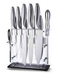 Professional Kitchen Knives Set Livingkit Service Livingkit Twitter