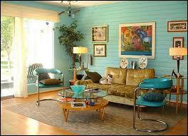 retro livingroom 10 best 50s living room images on interiors retro room