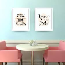 articles with cupcake wall art tag cupcake wall art good food with friends quote wall art print and poster cupcake canvas painting wall pictures cupcake