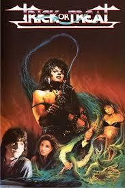 diemonds in the rough halfoween edition trick or treat 1986