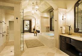 Pendant Lighting In Bathroom 30 Bathrooms With Pendant Lights Photo Gallery