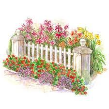 203 best garden plans images on pinterest flower gardening