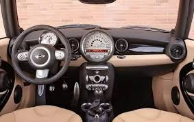 2010 Mini Cooper Interior Carrev 2010 Mini Cooper Clubman Review