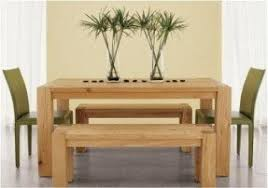Kitchen Tables With Bench Seating And Chairs by Kitchen Table Sets With Bench Seating Foter