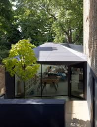 house lens lens house by alison brooks architects