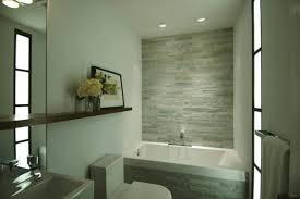 small minimalist bathroom remodel