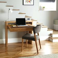 bureau en bois moderne bureau bois scandinave bureau scandinave bois et blanc study bureau