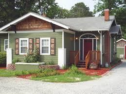 1922 craftsman bungalow in wilmington north carolina oldhouses com