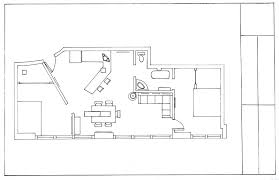 Floor Plan Icons by Bedroom Floor Plan Furniture 2d Furniture Floorplan Top Down