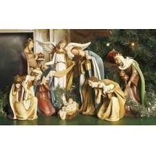 lighted outdoor nativity lighted outdoor nativity wayfair