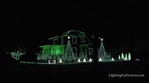 outdoor musical lights astonbkk image