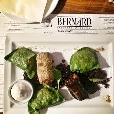 cuisine bernard bernard piwiarnia restauracja picture of bernard pub restaurant
