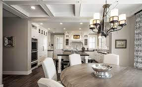 Architectural Designs Com 20 Kitchens With Coffered Ceiling
