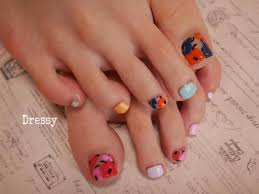 gel toe nail designs for summer best ideas about summer nail art