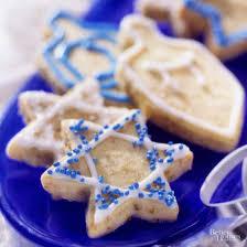 hanukkah cookies cookies