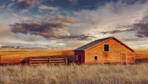 Photos Of Old Barns Barn In Black And White Spokane Wa