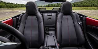 mazda miata 2017 interior 2016 mazda mx 5 seats interior 6704 cars performance reviews
