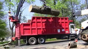 mack trucks for sale self loading grapple mack trucks tree crews tree service