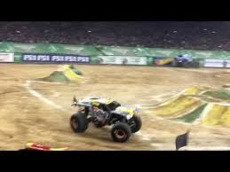 monster jam max freestyle houston 2017 show 3 videos68