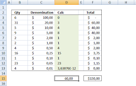 Drawer Balance Sheet Template Drawer Bill Extractor Template In Excel