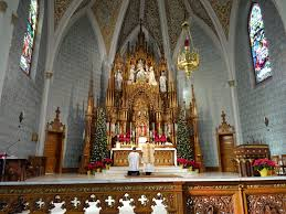 new liturgical movement new home for the tlm in the diocese of