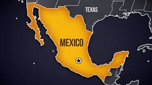 Michoacan Mexico Map by 6 Decapitated Heads Found In Western Mexico