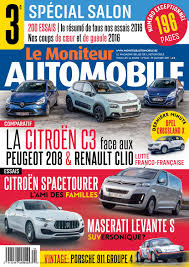 lexus is 300h neige le moniteur automobile 19 01 2017 by mustapha mondeo issuu