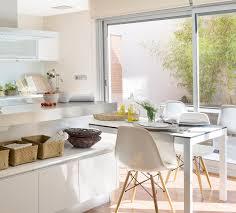 los 9 mejores diseños de cocinas office pocos metros