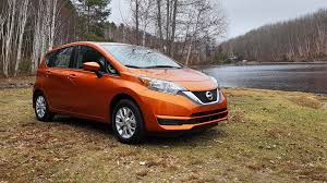 nissan versa reviews 2017 2017 nissan versa note sv test drive review
