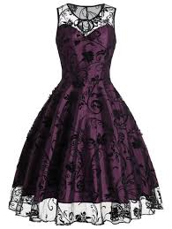 Red And Black Party Dresses Best 25 Purple And Black Dress Ideas On Pinterest Punk Rock