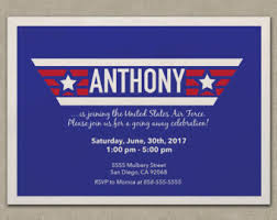 going away party invitations going away party invitation deployment party