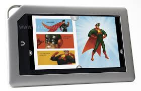 Barnes And Noble Tablets Ereaders Barnes U0026 Noble Nook Tablet 8gb Review Tablet Reviews At Laptop