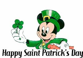 happy s day mouse mickey mouse clipart st patricks day pencil and in color mickey
