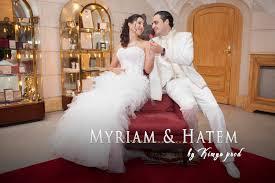 mariage tunisien myriam et hatem mariage tunisien extrait