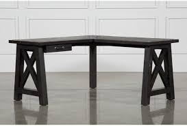 Dining Room Desk Jaxon Corner Desk Living Spaces