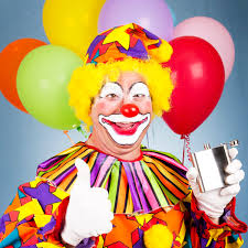 clowns for birthday in nyc rex or birthday clown more likely to get fired right