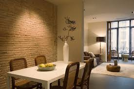 Modern Classic Style Interior Design In Old Part Of Barcelona - Interior design modern classic