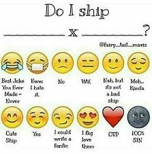 Meme What Does It Mean - who do i ship meme by cmara on deviantart