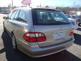mercedes e320 wagon 2004 2004 mercedes e class e320 4dr wagon in chester va easy