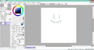 paint software paint tool sai free version 2 thatssoft software
