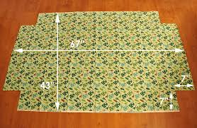 How To Make A Crib Mattress Tutorial How To Make A Crib Mattress Sheet Toddler Bed Sheet