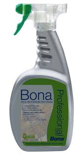 bona pro series tile and laminate floor cleaner 32 oz