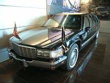 The Beast Car Interior Presidential State Car United States Wikipedia