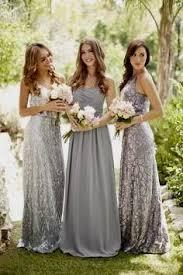 silver bridesmaid dresses light silver bridesmaid dresses naf dresses