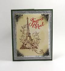 joyeux noel christmas cards joyeux noel christmas greeting card vintage by pabdelegance on