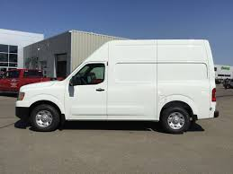 nissan nv2500 high roof new nissan nv cargo nv passenger or nv200 for sale drive edmonton