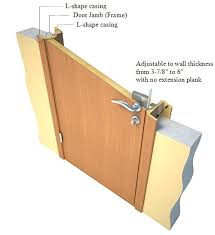 Closet Door Jamb Switch Door Jams Door Jamb Security Repair Kits Us1 Me