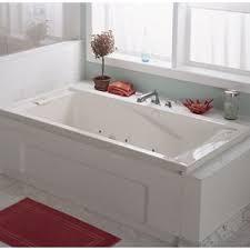 60 X 34 Bathtub Extra Deep Soaking Bathtub Wayfair