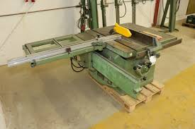 sliding table saw for sale options