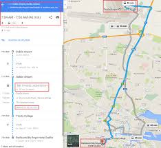 Swa Route Map Hotel Review Radisson Blu Royal Dublin Free Breakfast For Gold